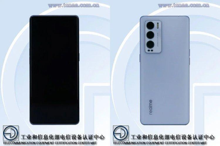 Характеристики Realme X9 Pro полностью раскрыли: Snapdragon 870 и камера от Sony (realme2)
