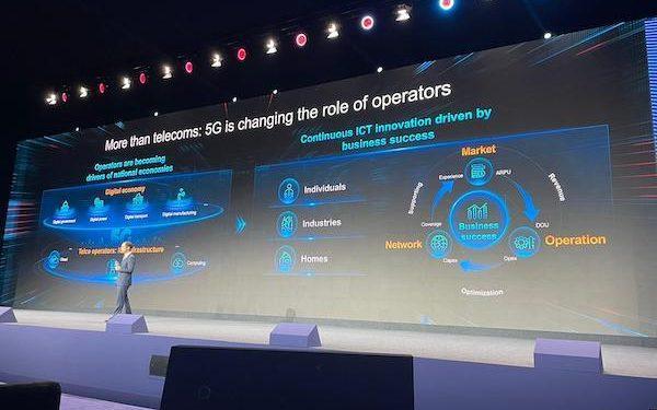 MWC 2021: Huawei верит в развитие 5G (ryan ding mwc21 e1624960787762)