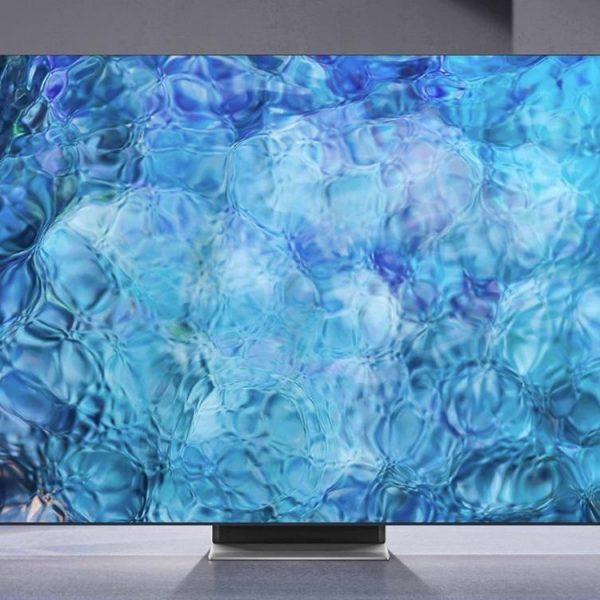 Телевизоры Samsung Neo QLED получили сертификат VDE Spatial Sound Optimization (samsung neo qled tv)