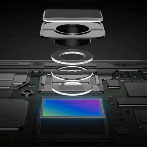Смартфон Xiaomi Mi 12 получит камеру на 200 мегапикселей (samsung rabotaet nad datchikom kamery smartfona na 200 mp)