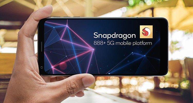 MWC 2021: Qualcomm выпустила чипсет Snapdragon 888 Plus 5G (snap1)