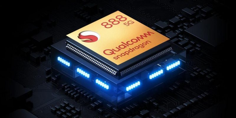 Snapdragon 888 получит версию 4G (snapdragon 888 1280)