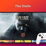 Потоковый игровой сервис Google Stadia заработал на Android TV (stadia atv 1280x720 1)