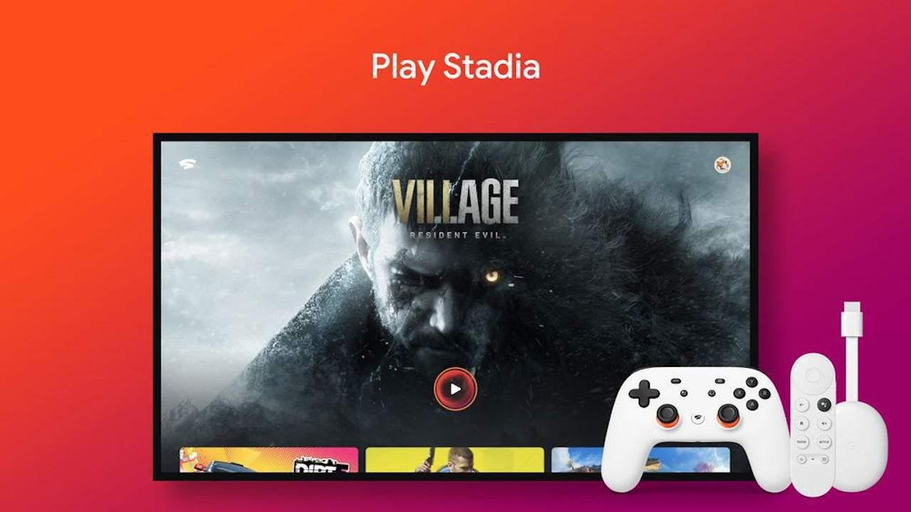 Google Stadia заработает на Chromecast (stadia atv 1280x720 1)