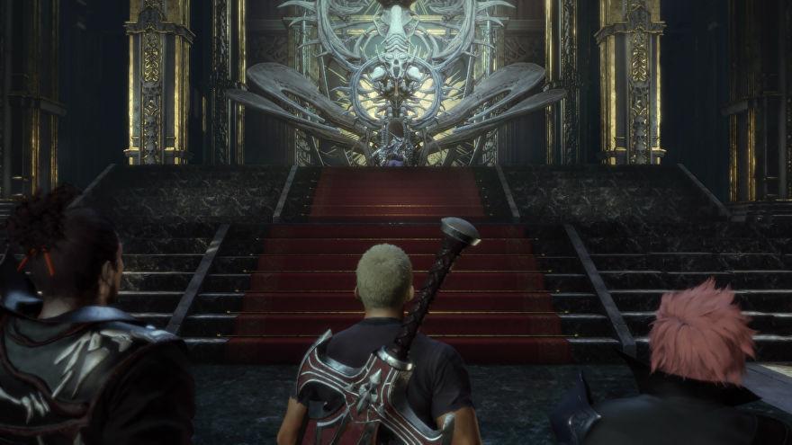 E3: Square Enix объявила о полномасштабном продолжении Final Fantasy Origin (stranger of paradise final fantasy origin b)
