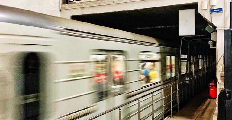 Tele2 первой в России запустила 5G в метро (tele2 metro 5g 1)