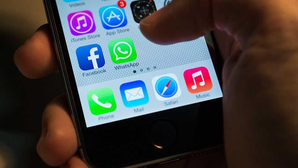 WhatsApp будет работать одновременно на нескольких устройствах (whatsapp4istock1000 d 850)