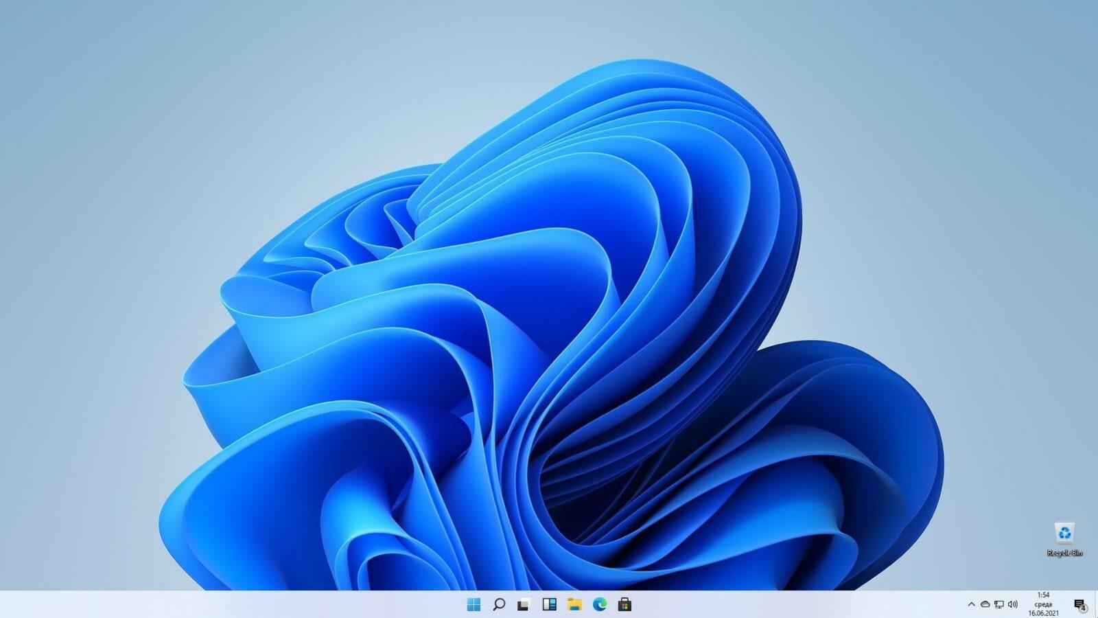 Microsoft представила Windows 11: она странная, но красивая (windows 11 review 14)