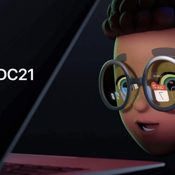 Apple WWDC 2021: прямая текстовая трансляция презентации на русском языке (wwdc2021 glass)