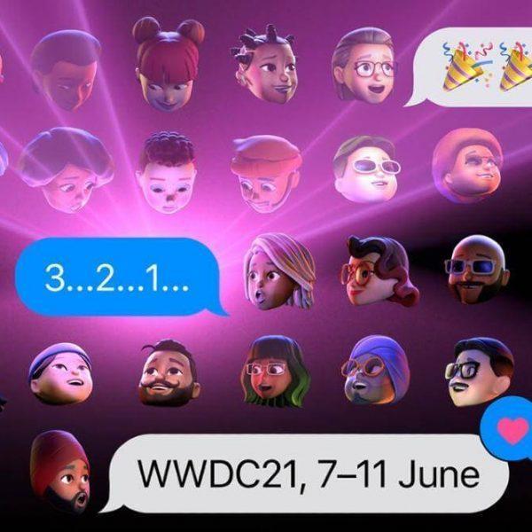 Как смотреть WWDC 2021 (wwdc main)
