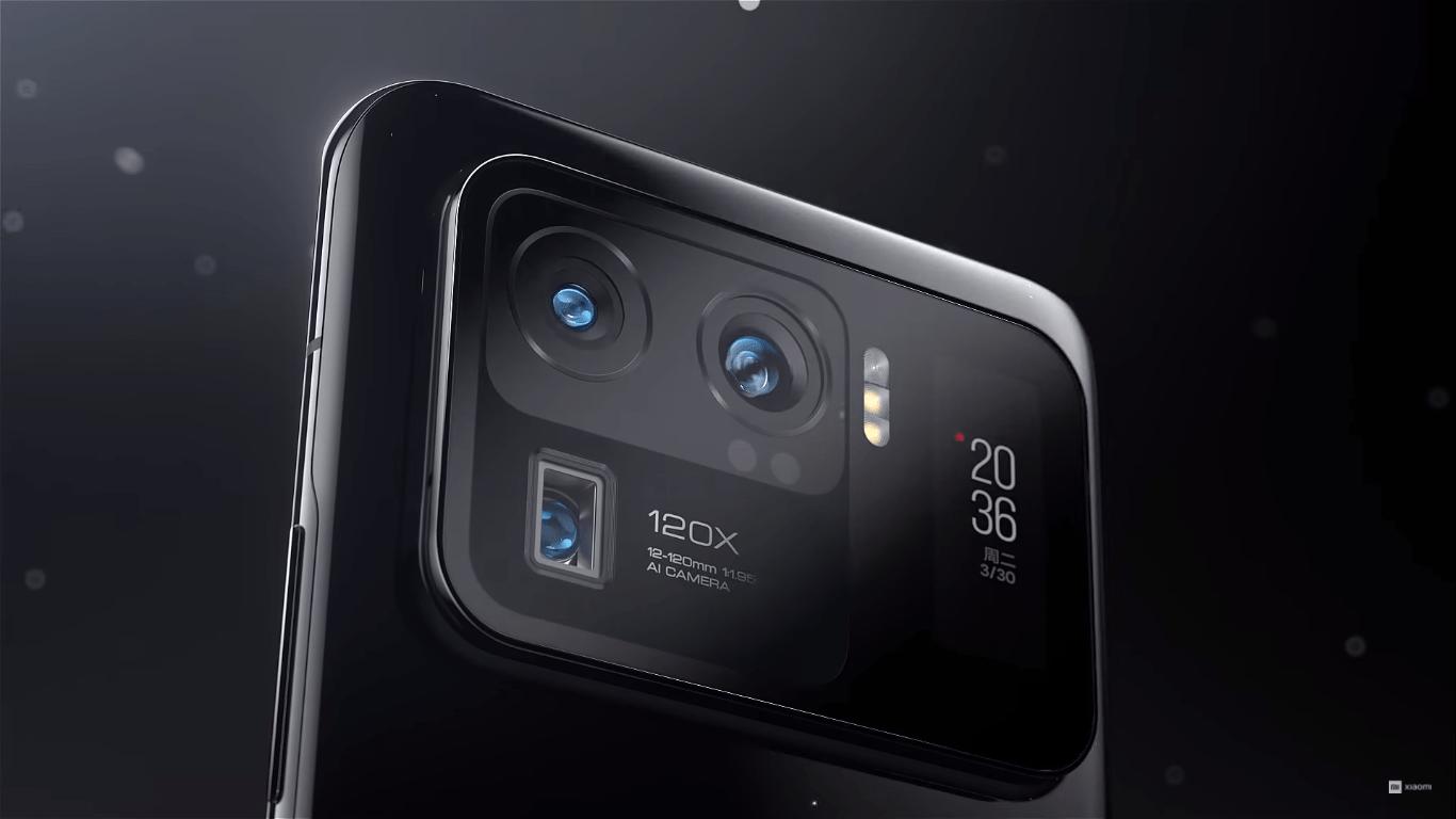 Смартфон Xiaomi Mi 12 получит камеру на 200 мегапикселей (xiaomi mi 11 ultra)