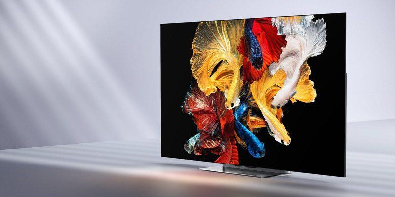 Xiaomi дразнит новым телевизором Mi TV, который может получить OLED-панель (xiaomi mi tv lux 65 inch oled featured a)