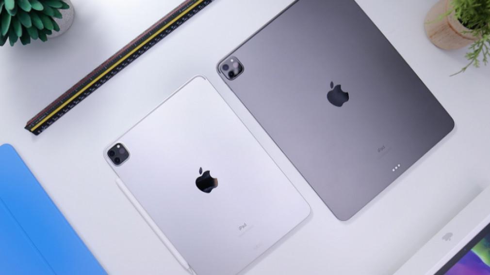 Apple работает над iPad с большим дисплеем ()