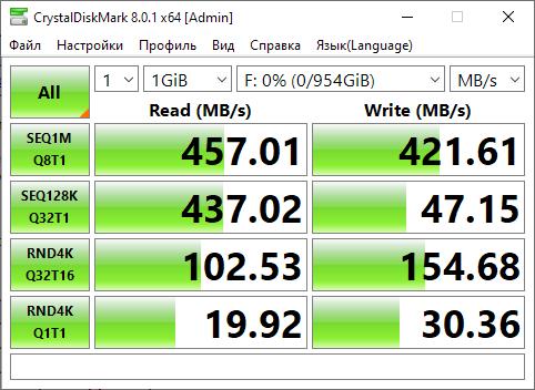 Обзор недорогого внешнего SSD-накопителя Silicon Power PC60 (1 1)