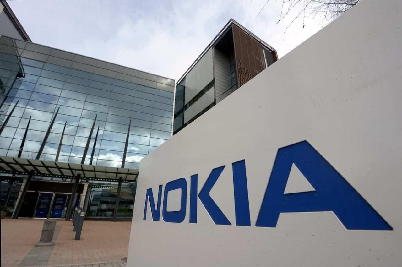 Nokia решила подать в суд на Oppo за использование её патентов (1280 nokia)