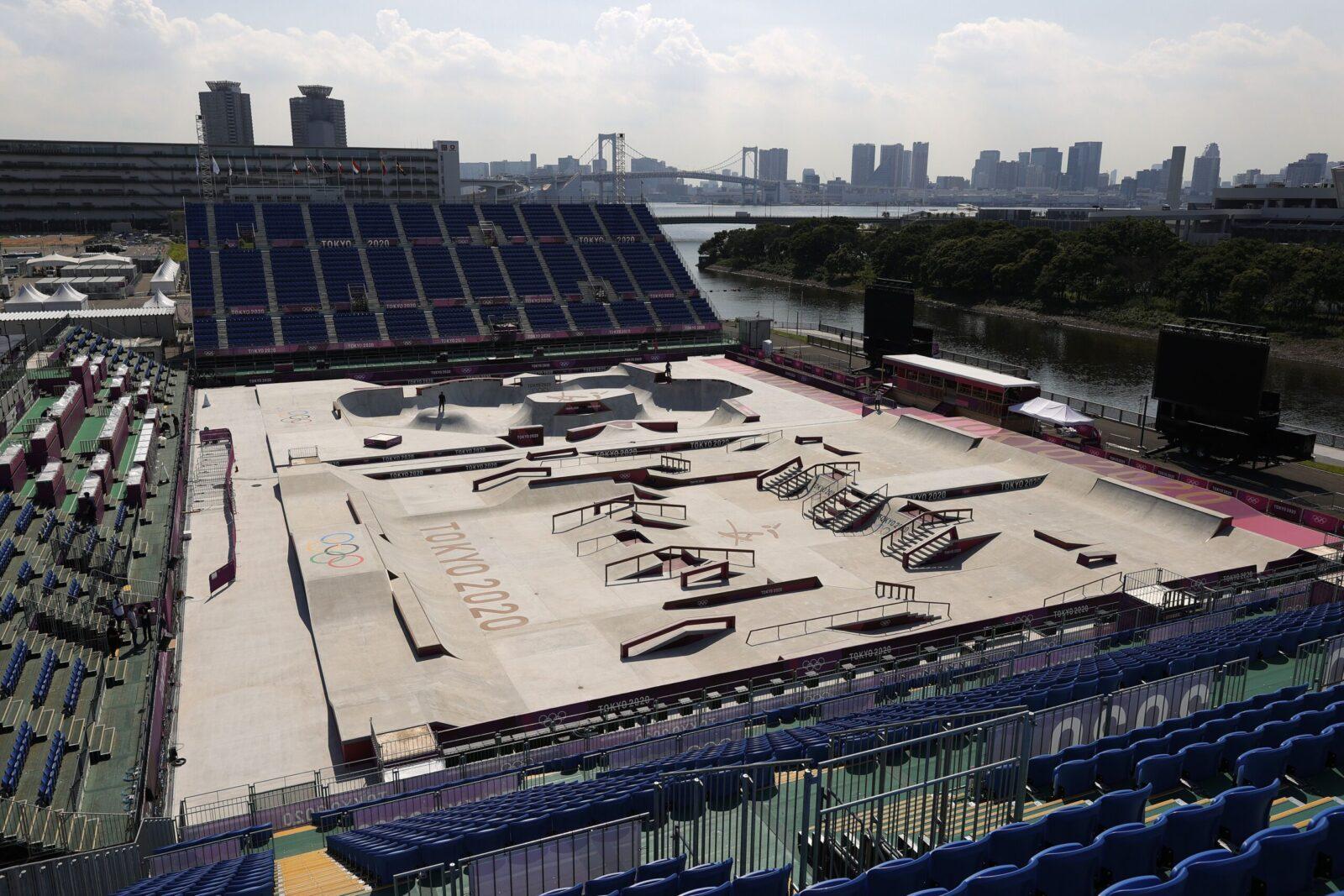 Шесть новых видов спорта делают Токио-2020 крупнейшими Олимпийскими играми в истории (1626843840011 scaled)