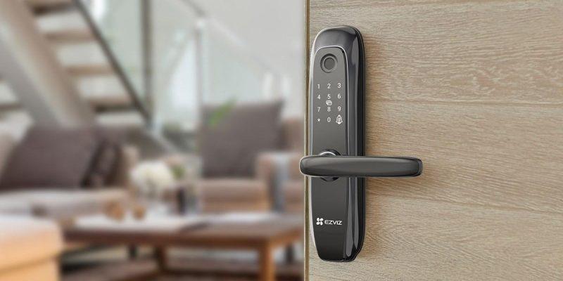 Ezviz выпустил дверной замок L2 с функцией сканирования отпечатков пальцев (192601727 3617637461673612 703753673043206137 n)