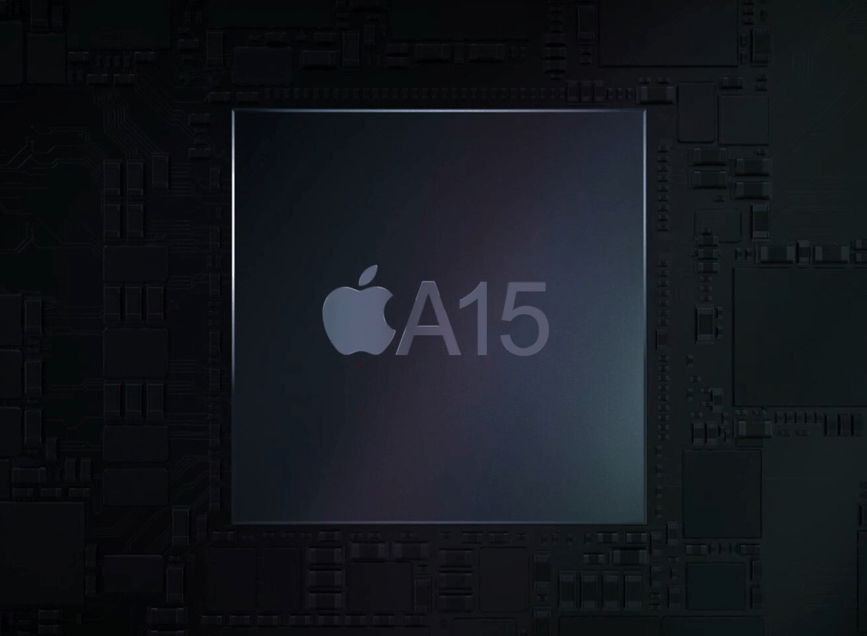 Apple заказала более 100 миллионов чипов A15 Bionic (247275 o)