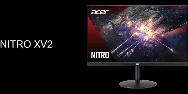 Acer запустила игровой монитор Nitro XV252QZ в России (33aab28b 1cbb 4b72 b057 16e3ba02e63e. cr001464600 pt0 sx1464 v1)