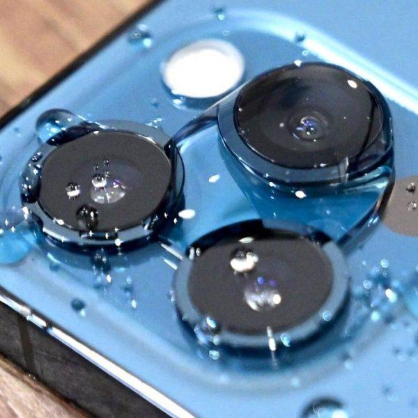 Apple получила патент на новый телеобъектив, который, по слухам, дебютирует в 2022 году (39605 75957 hone iphone 12 procamera xl)
