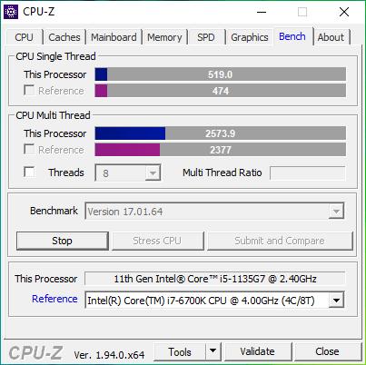Обзор Acer Swift 5: идеальный ноутбук для работы из дома (8)