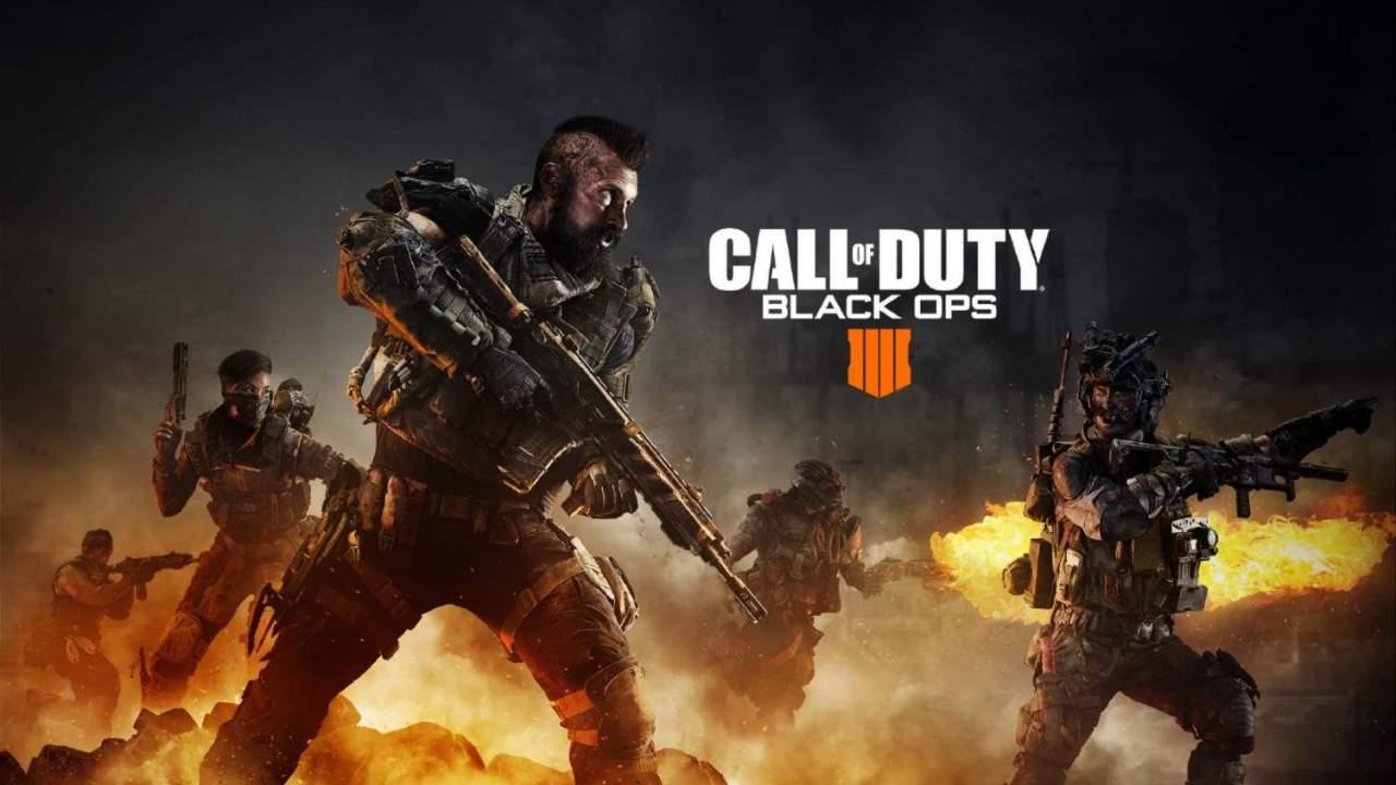Подписчики PS Plus могут скачать Call of Duty: Black Ops 4 бесплатно (PS Plus subscribers call of duty black ops free 1280x720 1)