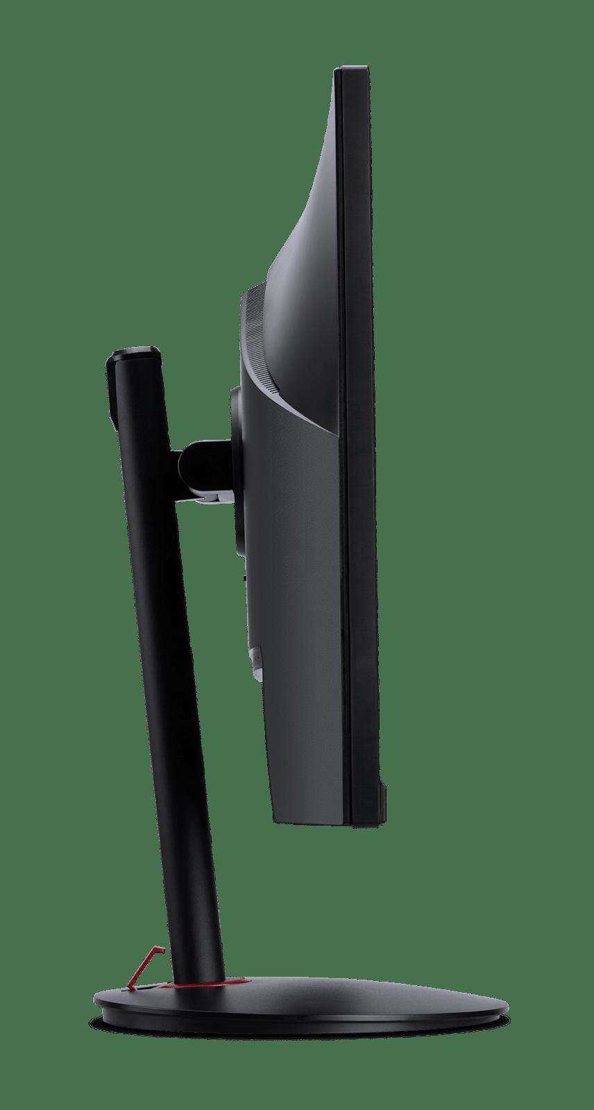 Acer запустила игровой монитор Nitro XV252QZ в России (acer nitro monitor xv2)
