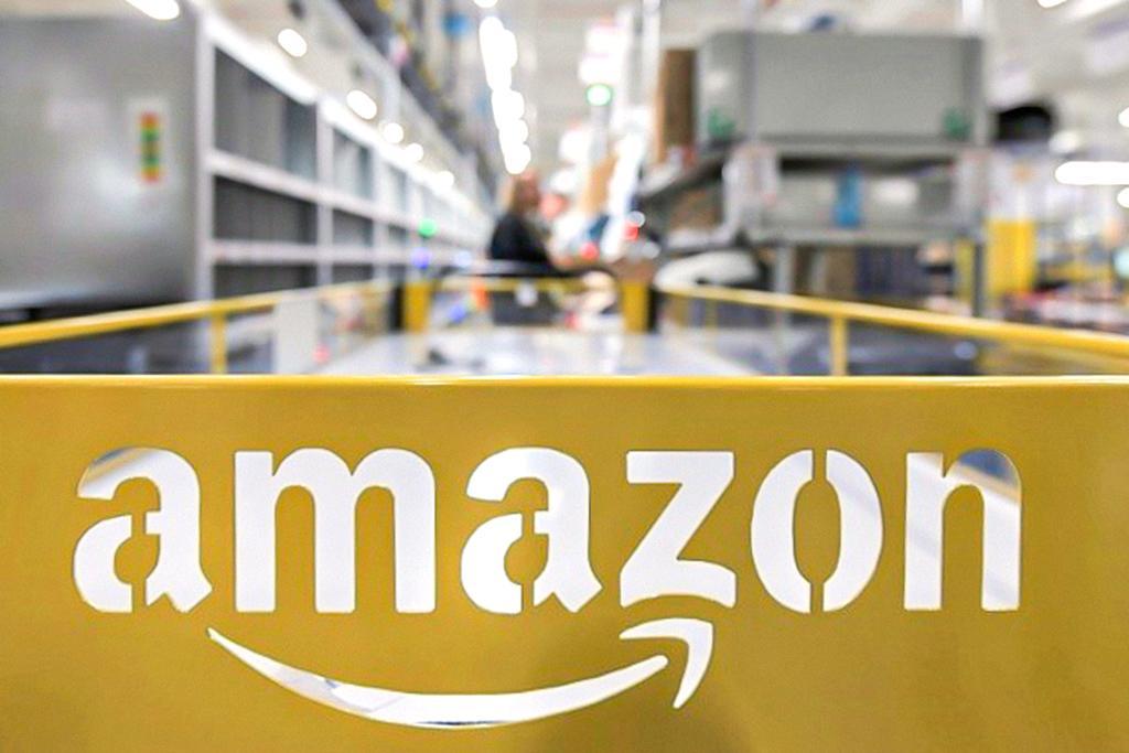 Amazon намерен отслеживать сон пользователей с помощью радара (amazon 1)