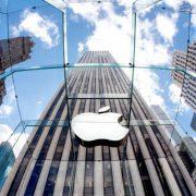 Apple заказала более 100 миллионов чипов A15 Bionic (apple office 1280x720 1)