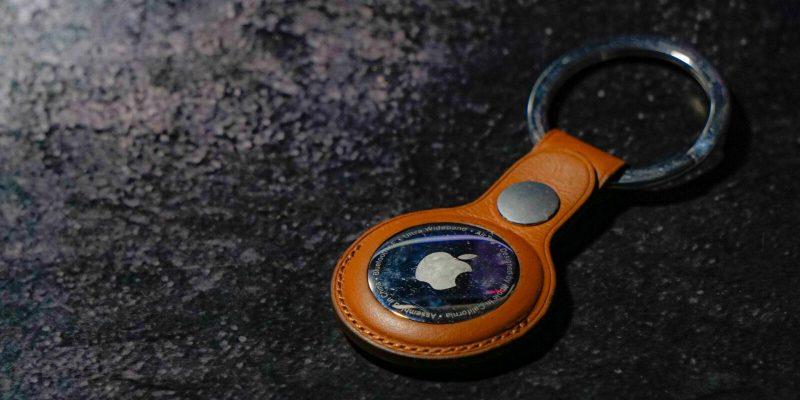 Как работает Apple AirTag с чипом U1 и UWB не в России (apple airtag 14)