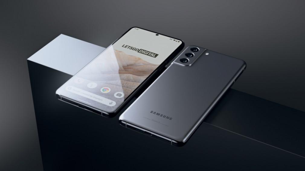 Samsung Galaxy S21 FE: раскрыты новые детали и ключевые особенности ()