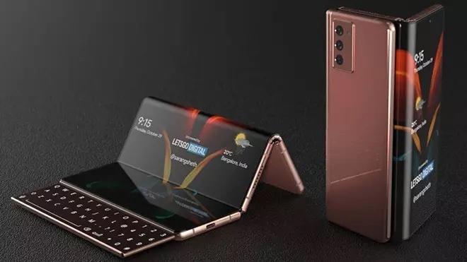 Galaxy Z Fold 3 получит процессор Snapdragon 888 и 12 ГБ оперативной памяти (b43407dfea47fa266c5f0849a85a58a8ae41bcb2)
