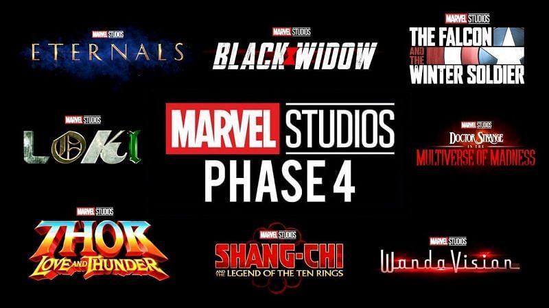Кинематографическая вселенная Marvel, фаза 4: полный список новых фильмов и дат выхода (b9481 16264915772346 800)