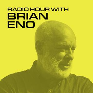 Брайан Ино выпустил архив неизданных композиций на новой станции Sonos Radio HD (brajn ino)