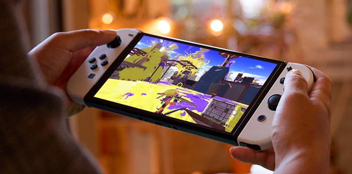 Nintendo Switch c OLED-дисплеем анонсировали официально, продажи с 8 октября (ci nswitch features ls hh)