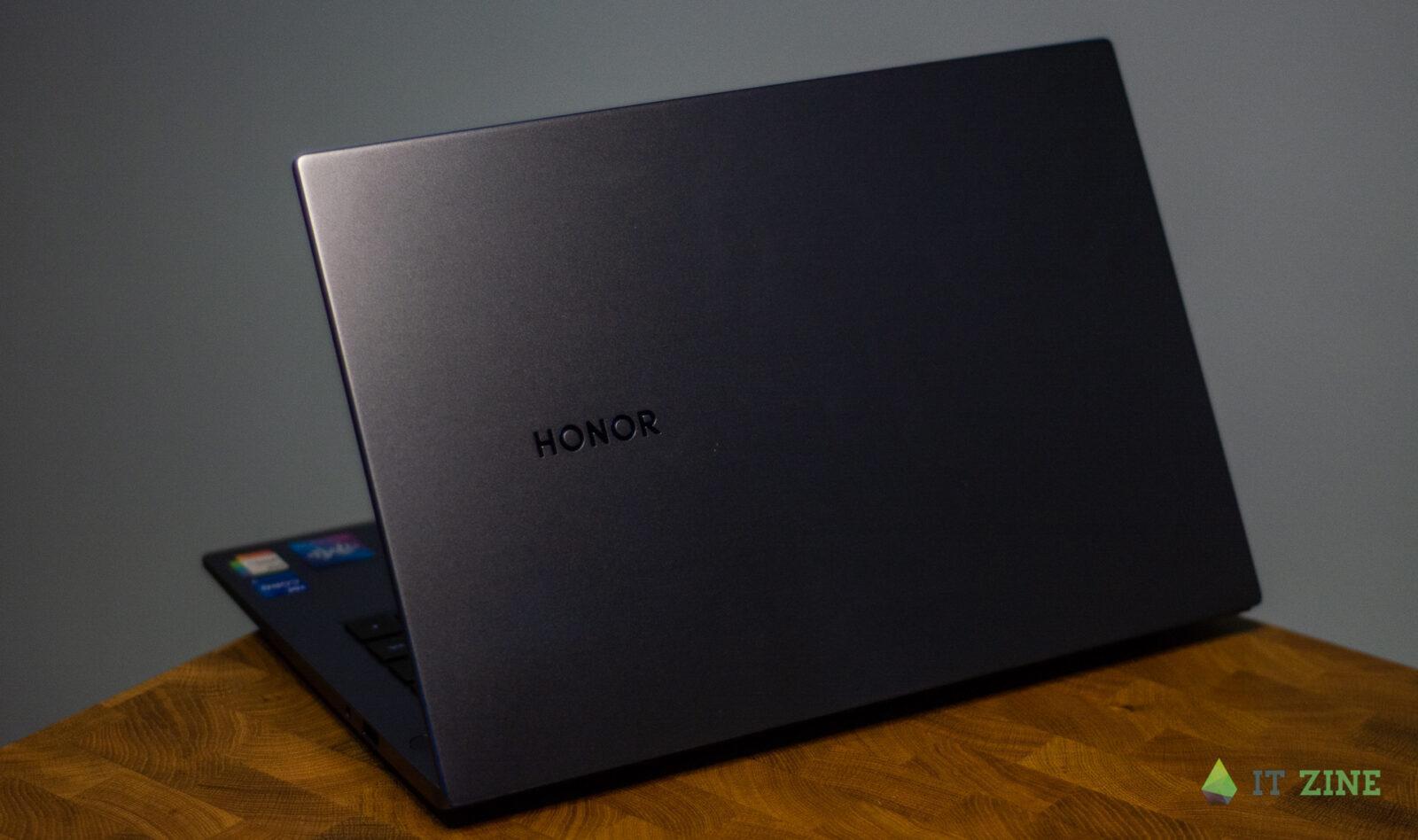 Обзор ноутбука Honor MagicBook 14 (2021): компактный и тихий (export 2607 05)