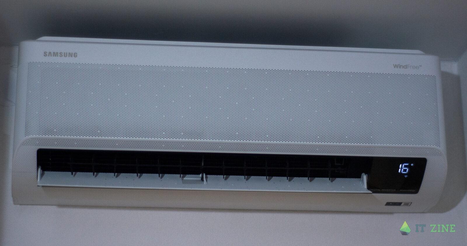 Обзор сплит-системы Samsung AR9500T WindFree: охлаждает, но не дует (export 2607 17)