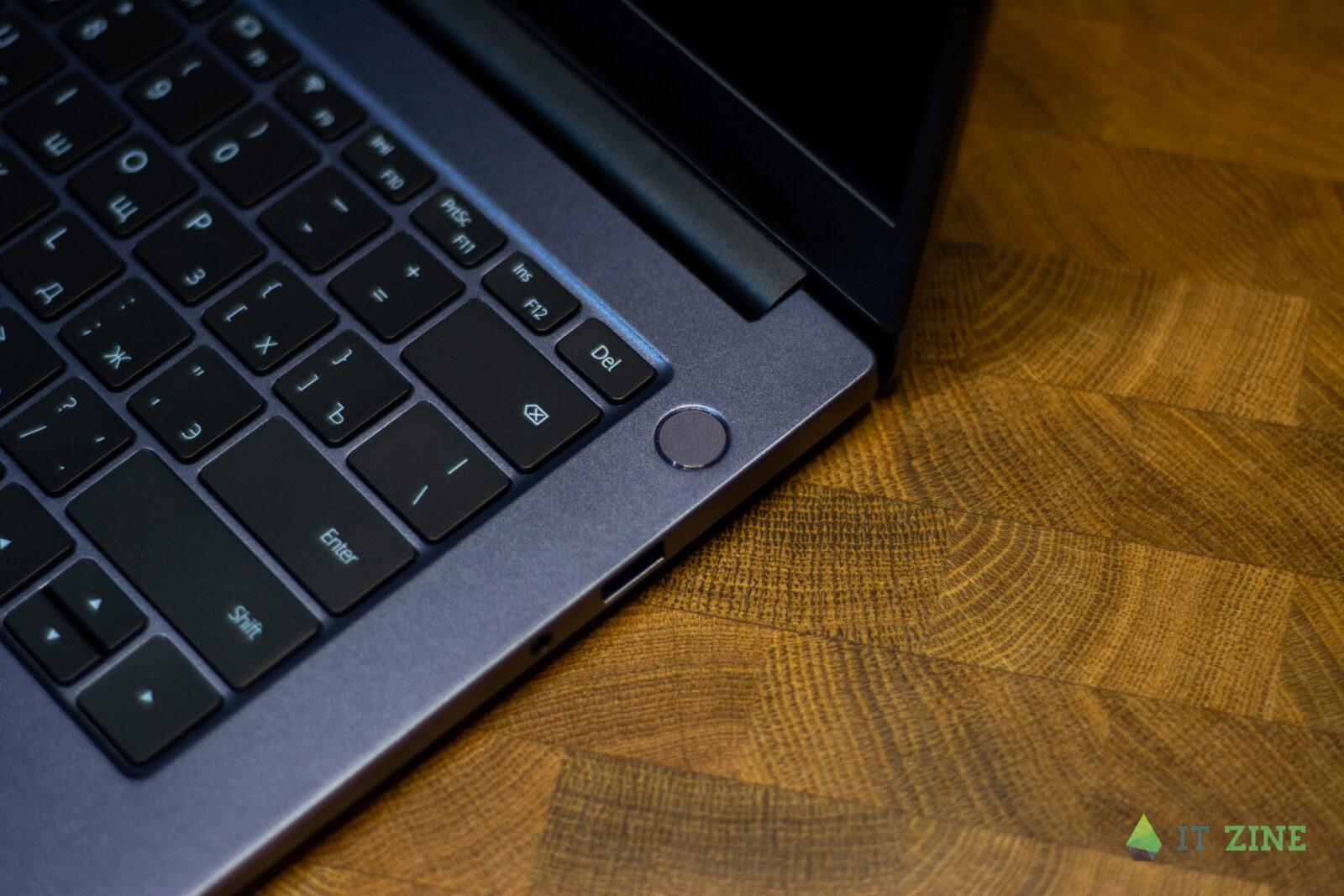 Обзор ноутбука Honor MagicBook 14 (2021): компактный и тихий (export 2607 28)