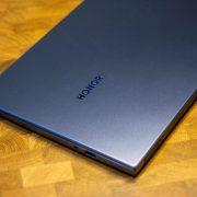 Обзор ноутбука Honor MagicBook 14 (2021): компактный и тихий (export 2607 71)