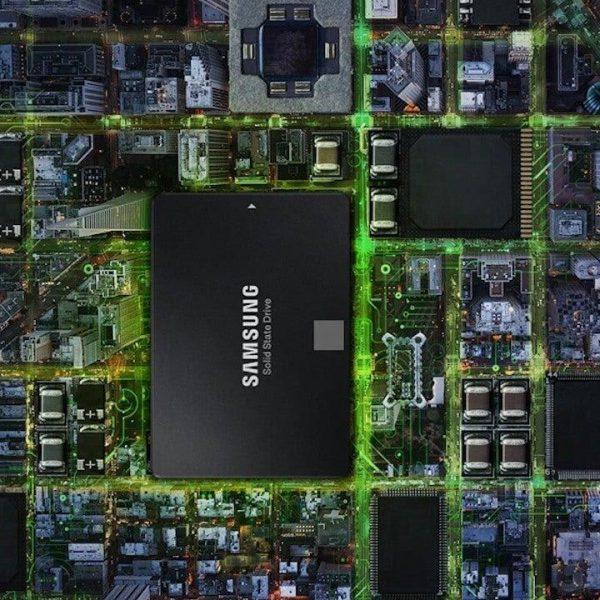 Операционная прибыль Samsung бьёт рекорды благодаря высокой цене на память (external and internal hard drive deals at neweggs fantastech sale ign)
