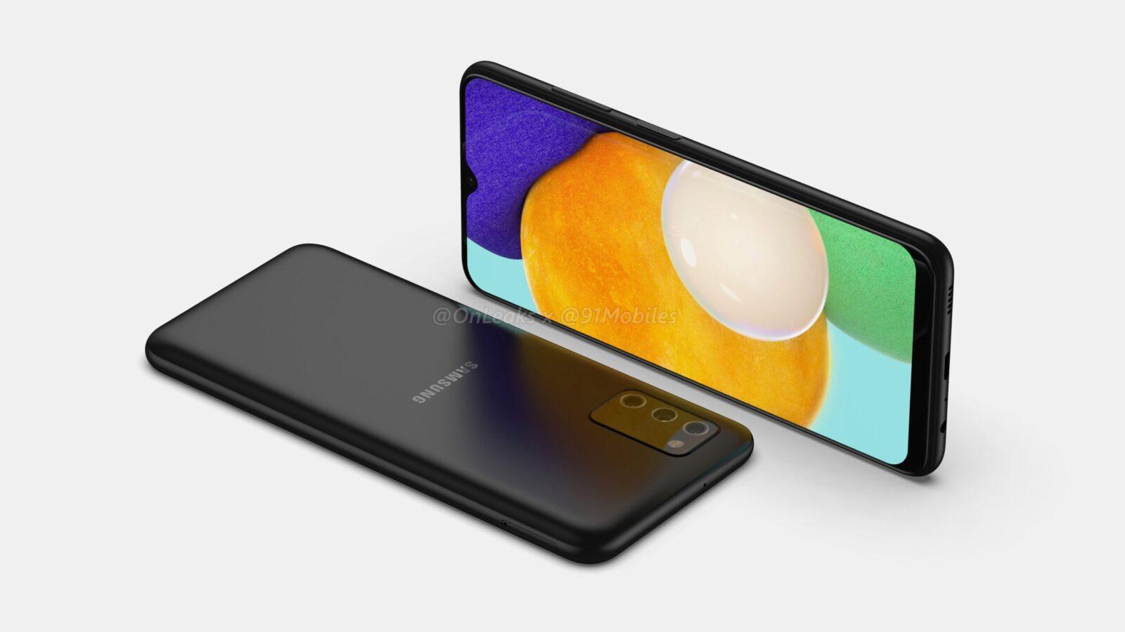 Samsung Galaxy A03s с Helio G35 засветился в Geekbench (galaxy a03s 5k4 scaled)