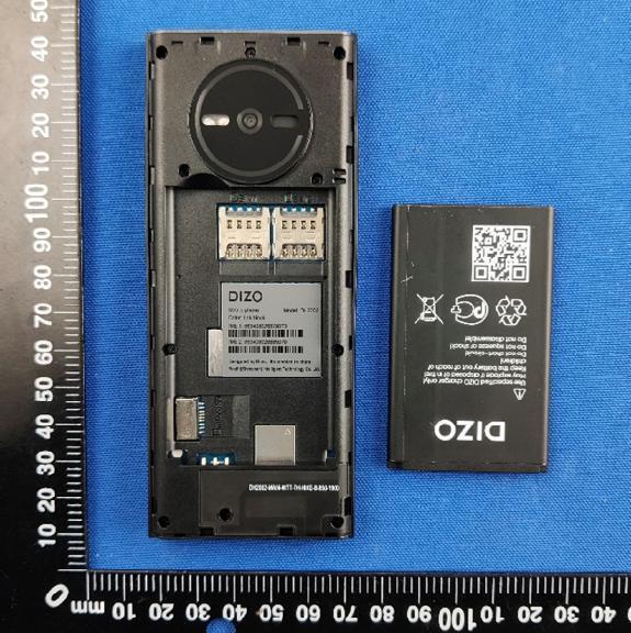 Realme Dizo создаёт свой первый мобильный телефон (gsmarena 003)