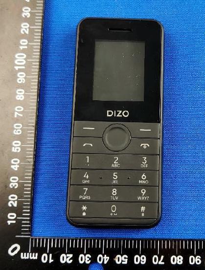 Realme Dizo создаёт свой первый мобильный телефон (gsmarena 004 1)