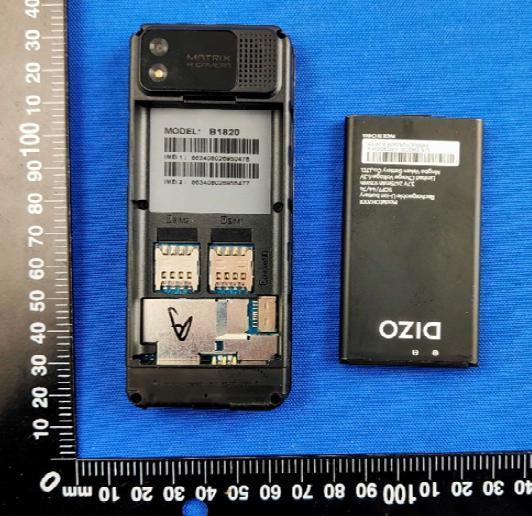Realme Dizo создаёт свой первый мобильный телефон (gsmarena 006)