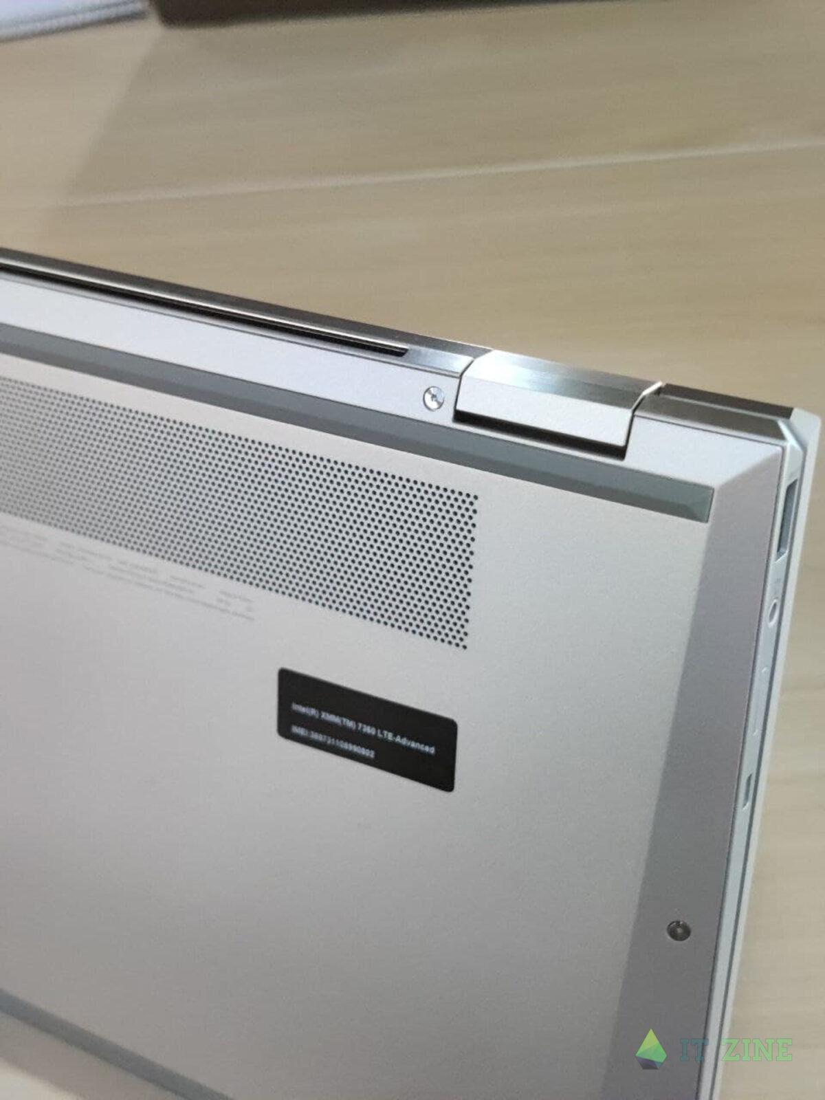 Обзор ноутбука HP EliteBook x360 1040 G7: трансформер для работы и развлечений (hp elitebook 1040 g7 03 1)
