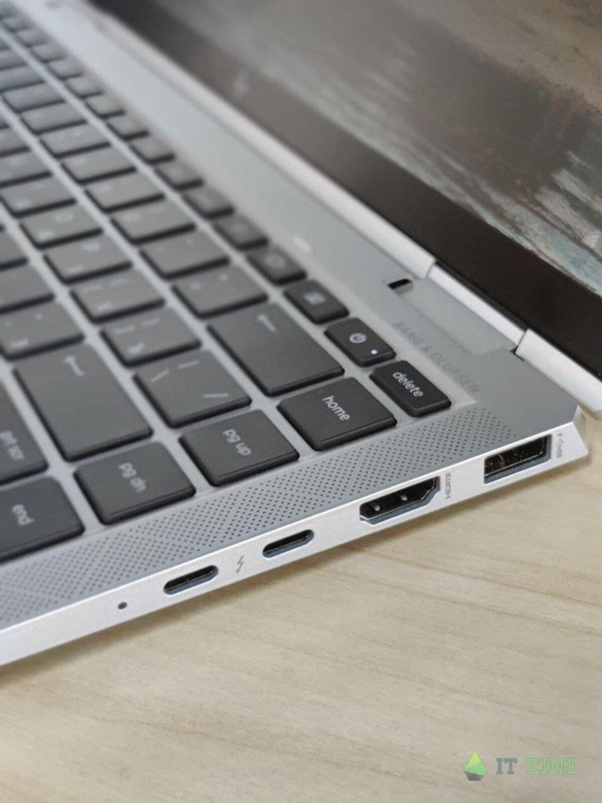 Обзор ноутбука HP EliteBook x360 1040 G7: трансформер для работы и развлечений (hp elitebook 1040 g7 07)