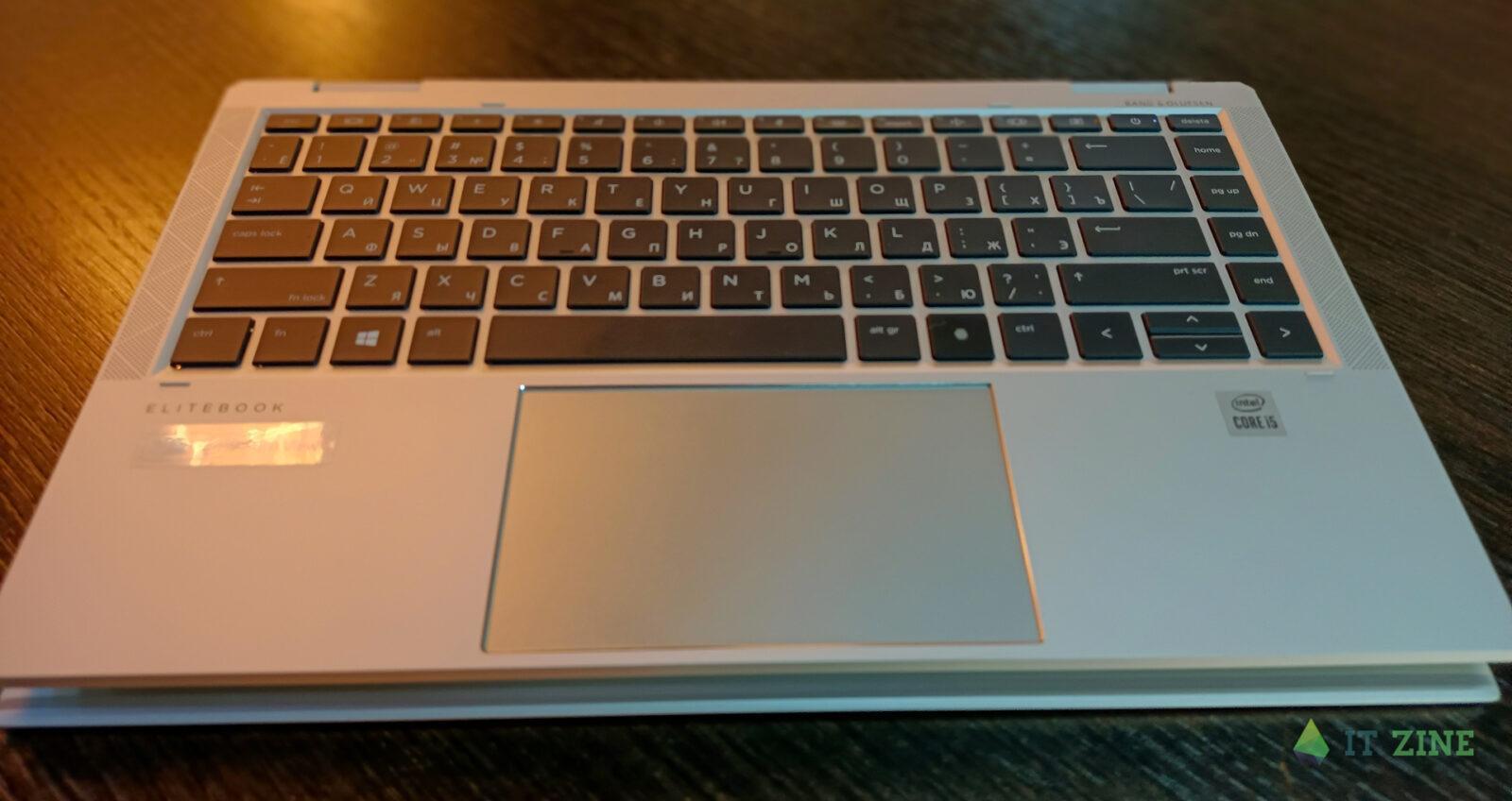 Обзор ноутбука HP EliteBook x360 1040 G7: трансформер для работы и развлечений (hp elitebook 1040 g7 12)