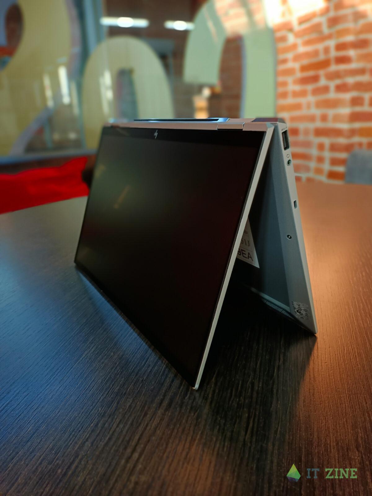 Обзор ноутбука HP EliteBook x360 1040 G7: трансформер для работы и развлечений (hp elitebook 1040 g7 25)