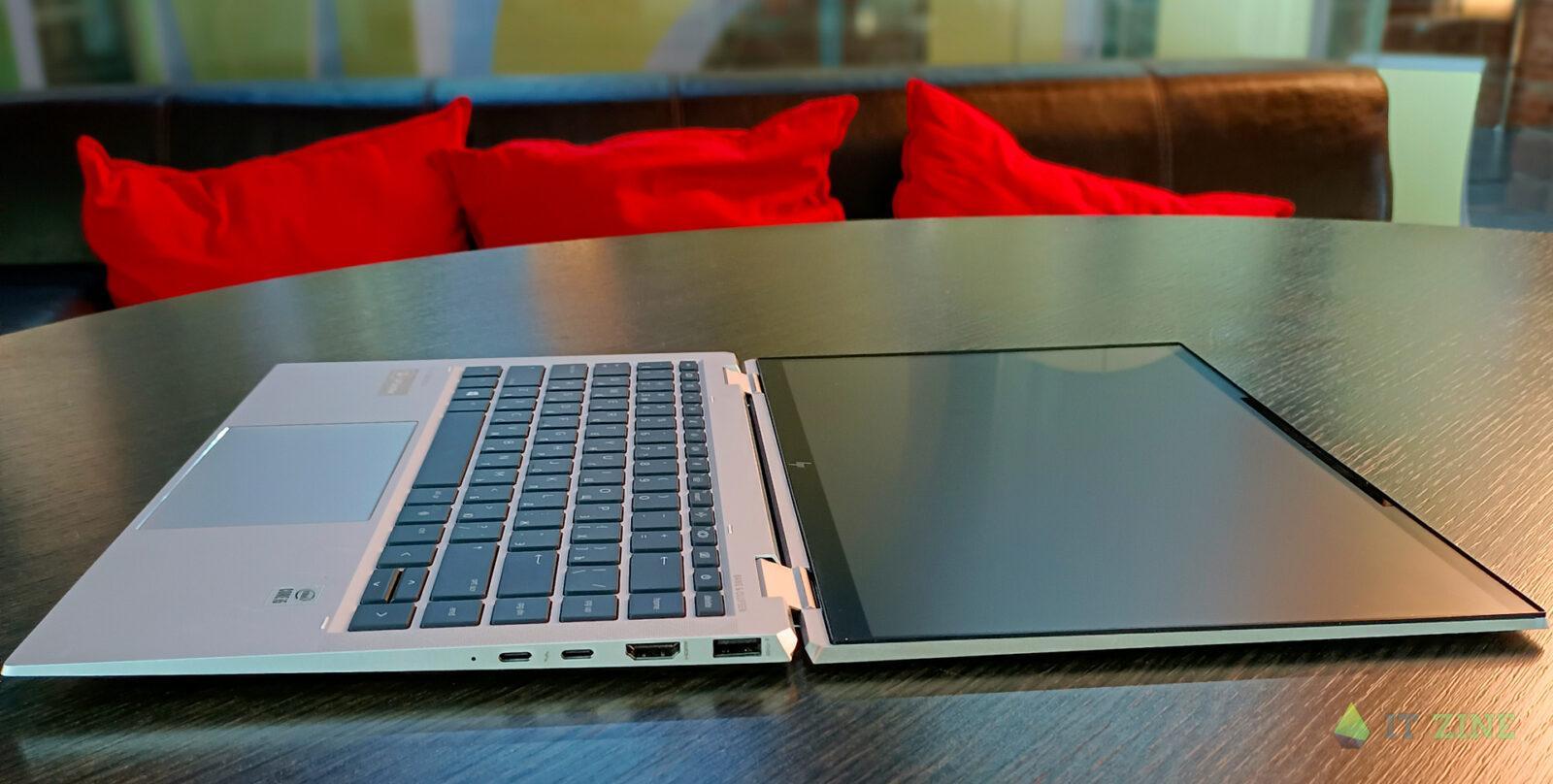 Обзор ноутбука HP EliteBook x360 1040 G7: трансформер для работы и развлечений (hp elitebook 1040 g7 27)