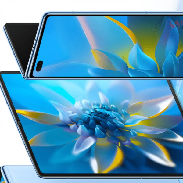Складной смартфон Honor Magic X получит 8-дюймовый гибкий дисплей (huawei mate x2 2)